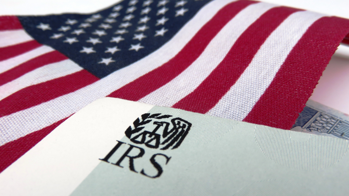 Lawsuit against the IRS seeking a refund of taxes paid on Tezos