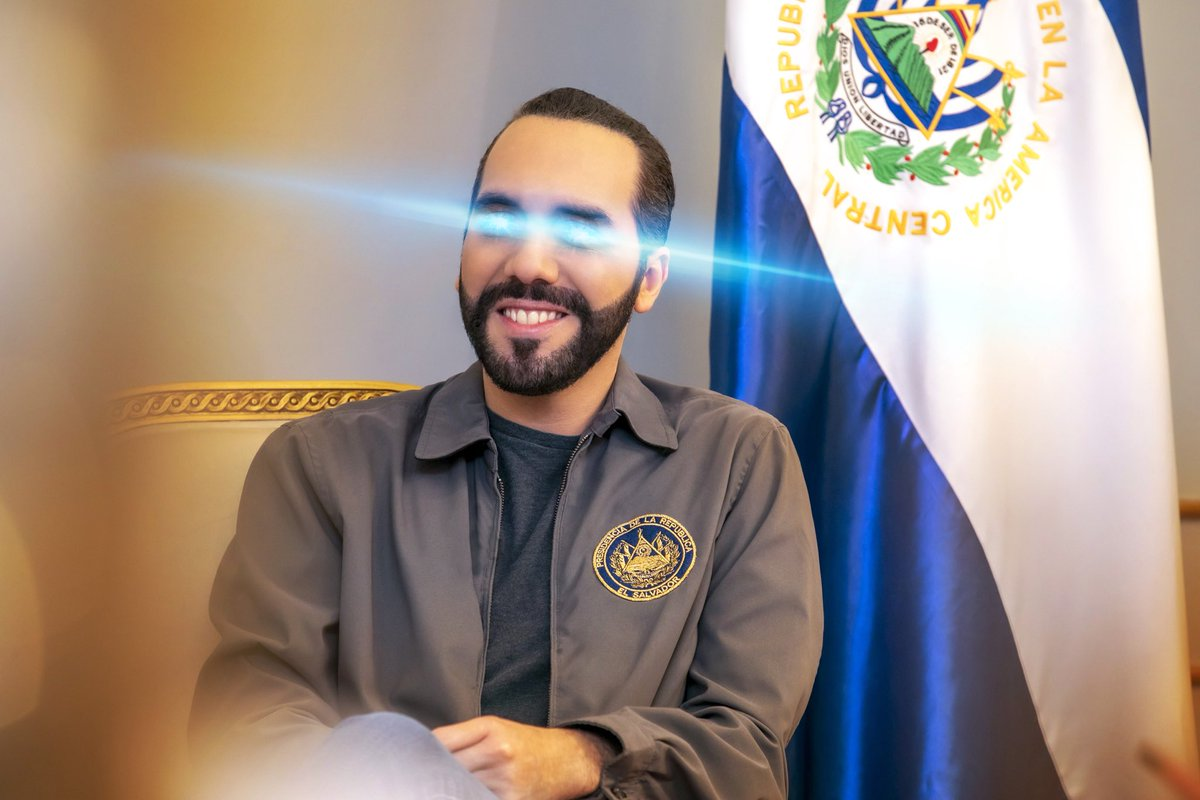 El Salvador: First Country to adopt Bitcoin as a legal tender